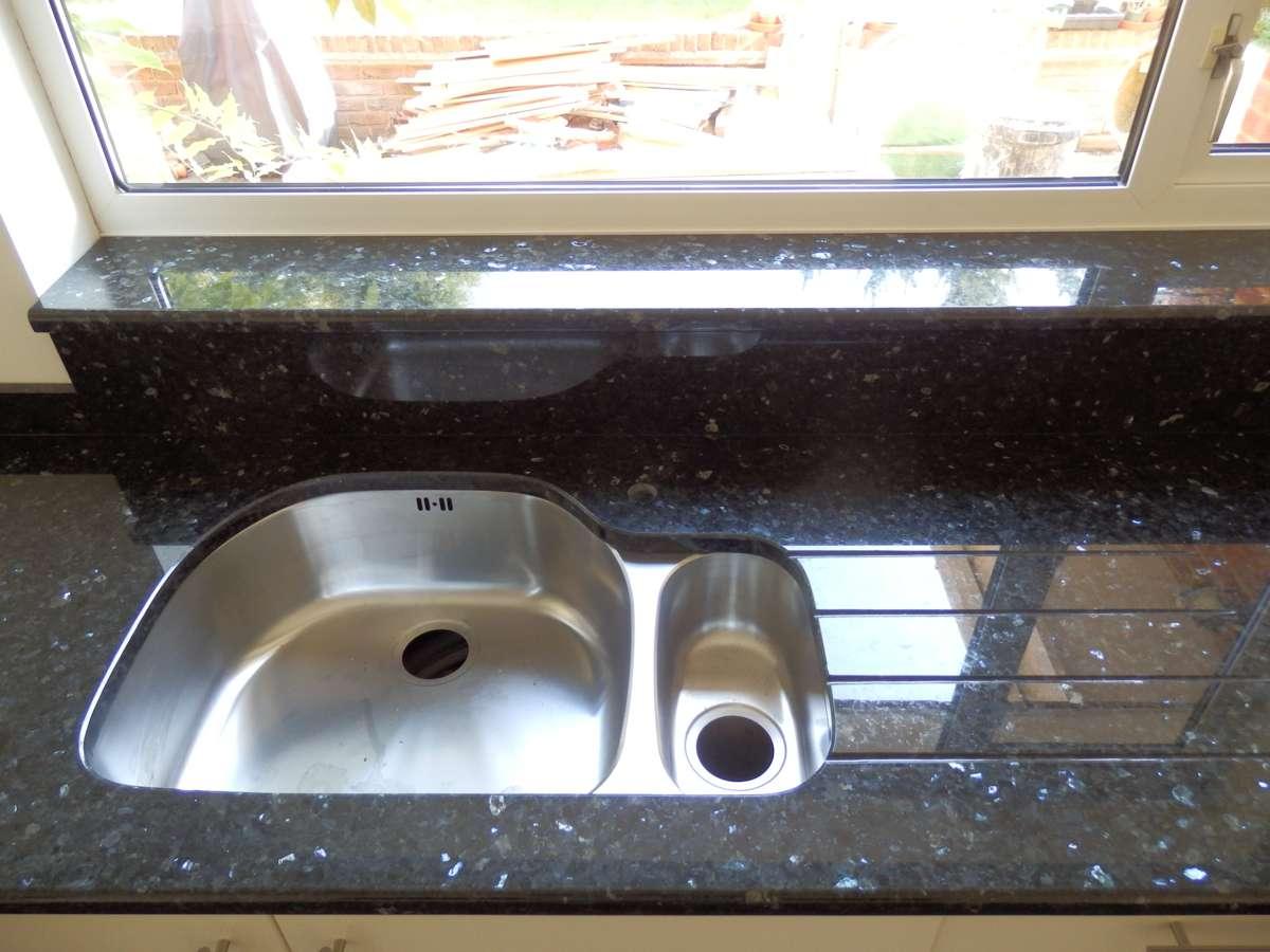 Granite worktops marble worktops quartz worktops ccg surrey - Granite worktops sussex ...