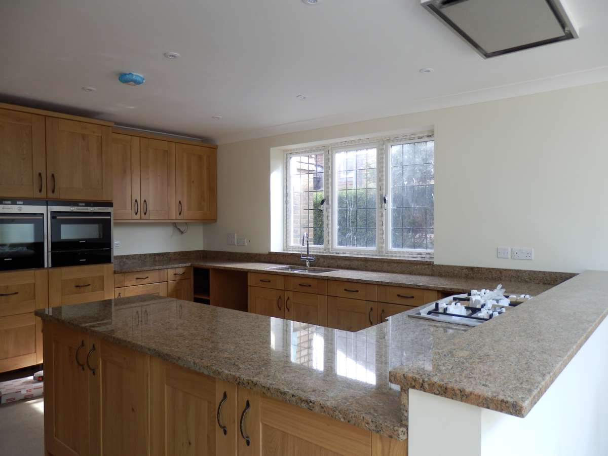 Kitchen Granite Worktop Kitchen Work Surface Carework Surface Care And Maintenance