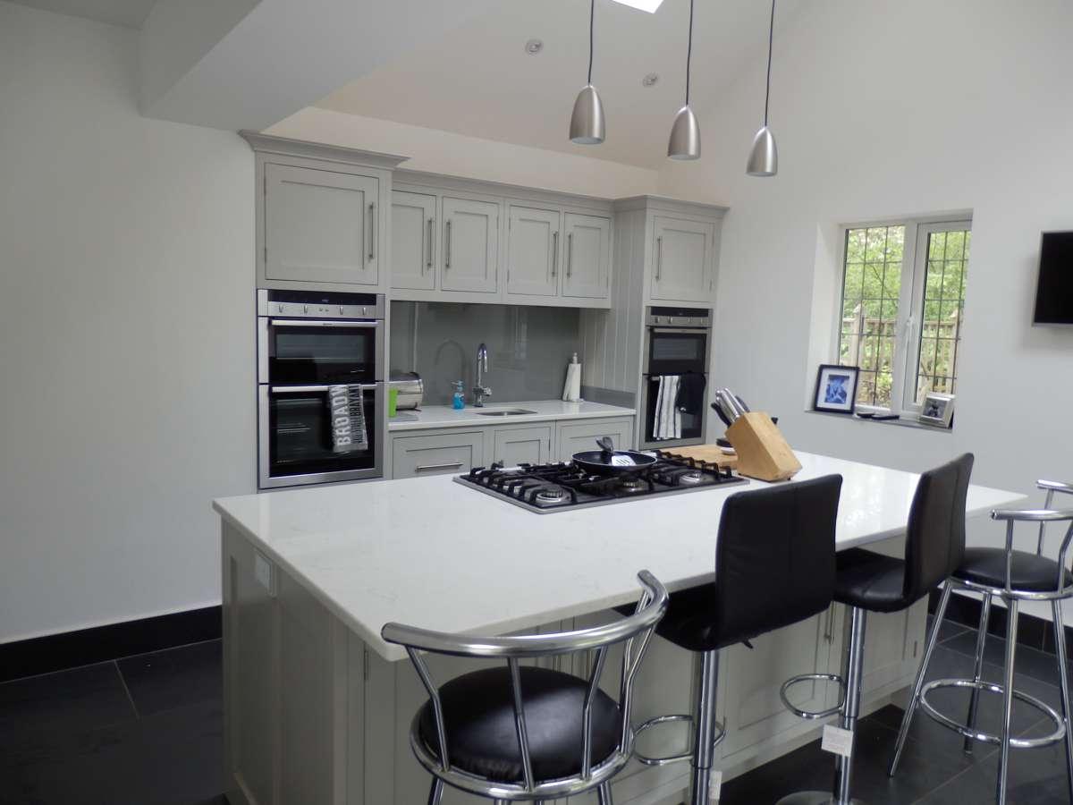 Quartz Kitchen Worktops : Granite Worktops, Marble Worktops, Quartz Granite - Quartz Kitchen ...