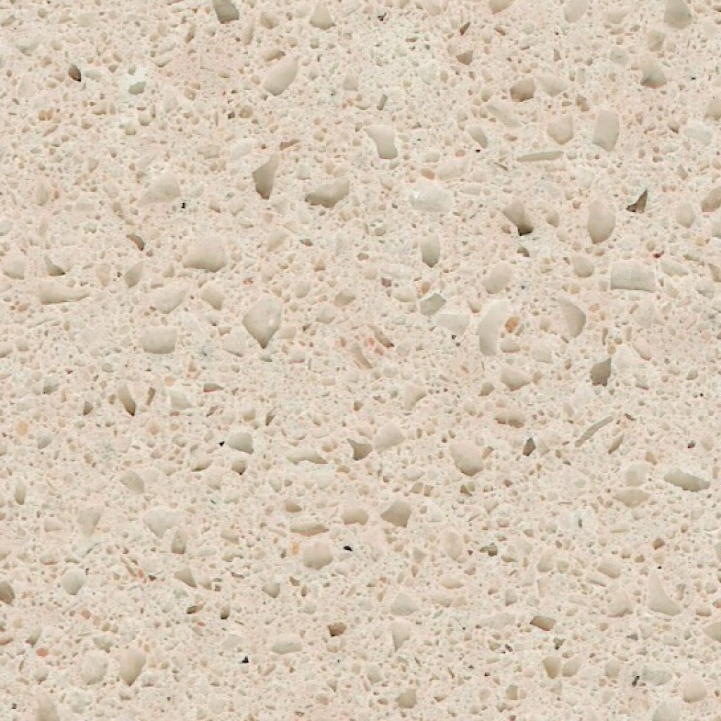 Ivory Cream Granite Kitchen